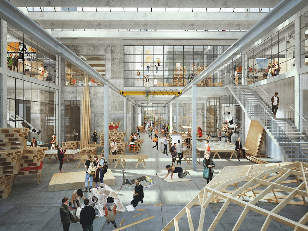 It S What S Inside That Counts 16 Awesome New Interior Design Architecture Job Opportunities On Archinect Jobs News Archinect