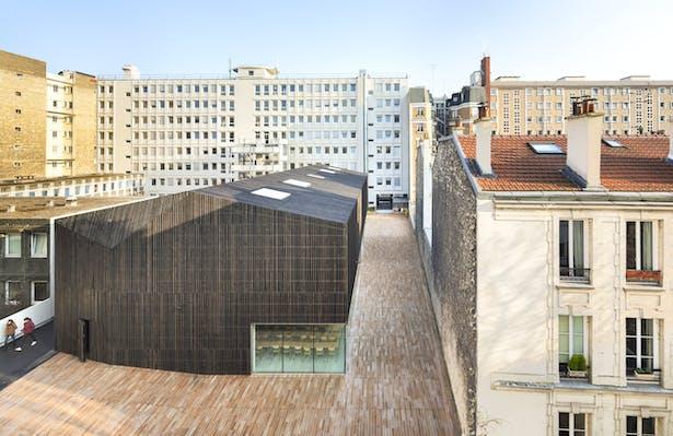AZC-Descartes-Paris©SergioGrazia