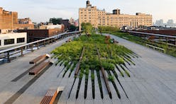 Vincent Scully Prize Awarded to Friends of the High Line Co-Founders Joshua David & Robert Hammond