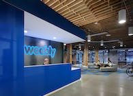 Weebly Headquarters Relocation