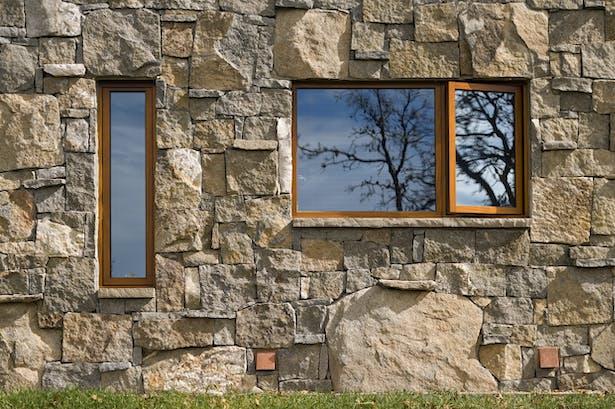 Idaho Granite, Duratherm Windows