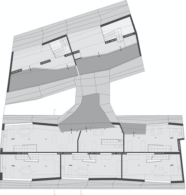 plan © HOLODECK architects