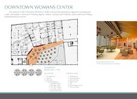 Downtown Womans Center