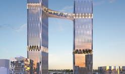 William Kaven unveils design for tallest Portland building