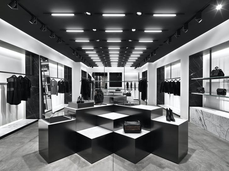 Alexander Wang, Shanghai. Image courtesy of Alexander Wang.