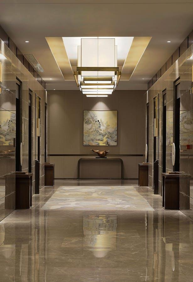 Lift Room