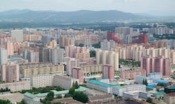 Pyonghattan & water parks: North Korea's new architectural ambitions