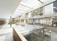 2+2 Architecture- School
