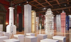 Over a half million visitors attended the second Chicago Architecture Biennial