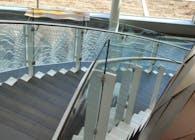 EVV Museum Staircase