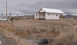 """Epicenter"", in rural Utah, wants to be the next art & architecture destination"