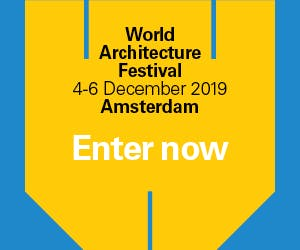 World Architecture Festival 2019