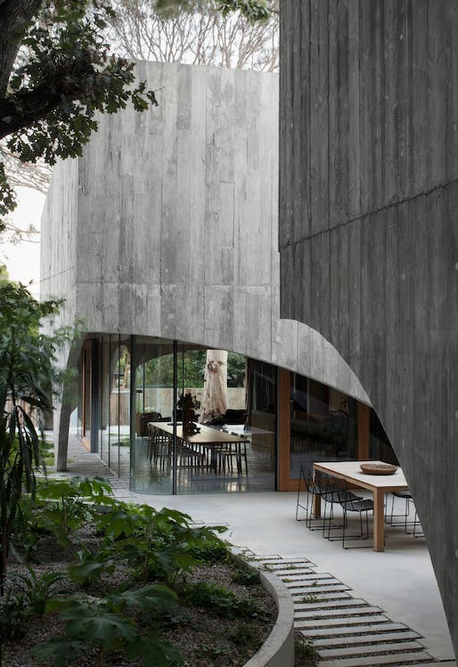 Hawthorn House by Edition Office | Victoria. Photo: Ben Hosking.