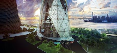Hong Kong Competition