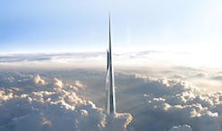 AS+GG Designs Kingdom Tower, to Be the World's Tallest Building
