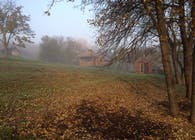 Country house 29.5 m2