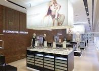 Swarovski Crystallized Flagship Store