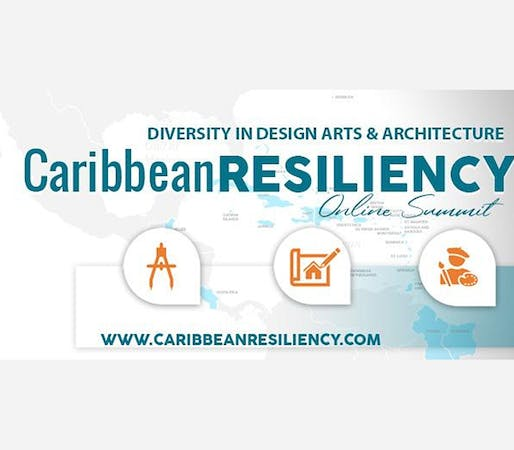 Diversity in Design Arts and Architecture 2020: Caribbean Resiliency