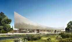 Herzog & de Meuron to Build Israel National Library