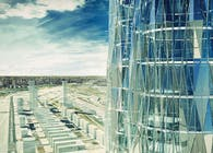 International Architecture Competition SC2011 Spain-China Madrid + HangZhou