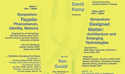 Get Lectured: University at Buffalo, Spring '15