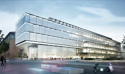 HENN to Design Glazed Software Factory in Karlsruhe, Germany