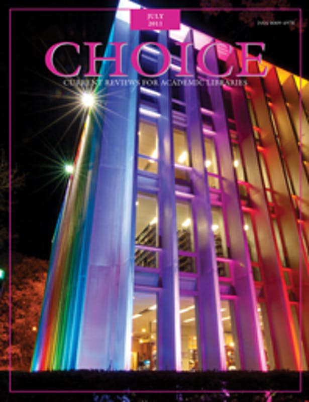 Hunt Library Lighting as featured on Choice Magazine July 2011