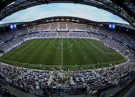 Red Bull Soccer Stadium