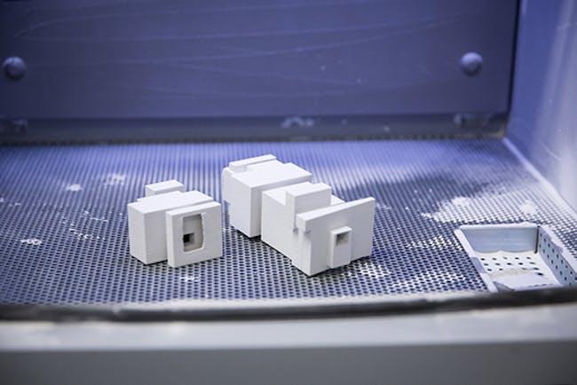 SARUP Rapid Prototyping Lab via Kathy Quirk
