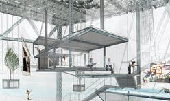 Winners of the Bay Bridge House Student Design Competition