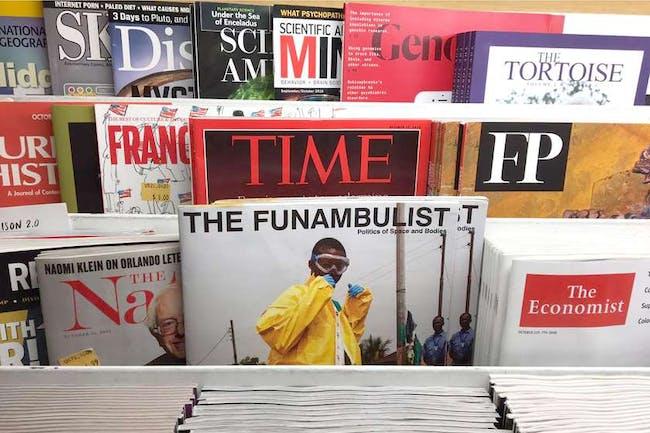 The Funambulist. Via Future Architecture Platform