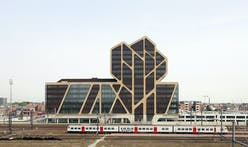 J. MAYER H. completes Court of Justice Hasselt