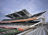 Reser Stadium Renovation, Oregon State University