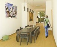 Rendering works at Jan Dittmar Architecten
