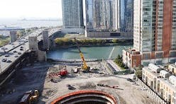 Chicago Spire developer in talks with AFL-CIO for funding