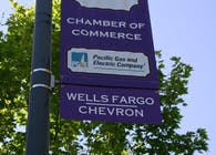 Greater Concord Chamber of Commerce Banners