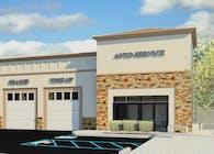 Auto Service Station Hesperia