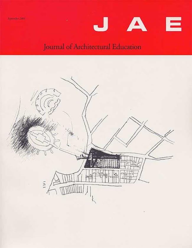 JAE 2001