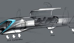 L.A. to S.F. in 30 Minutes: Tesla's Hyperloop Would Make CA's High-Speed Rail Blush