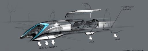 Image courtesy of Tesla Motors