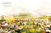 NEW RURALISM_Development Planning of Yuanqian Community in Xiamen
