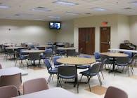 Hillsborough Senior Activity Center