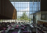John Henry Brookes Building, Oxford Brookes University