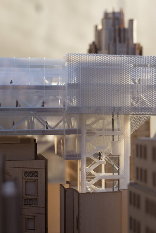 Air Ops: A Retroactive Platform for Energy Exchange (Recipient of the 2013 James Templeton Kelley Prize for Best M.Arch I Thesis at Harvard Graduate School of Design) by James Leng