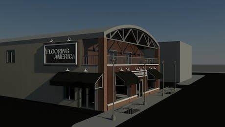 Flooring America, Mount Vernon, IL
