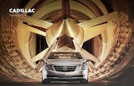 Cadillac Brand Experience