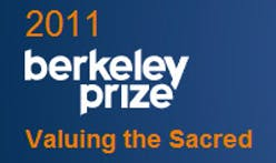 2011 Berkeley Prize Winners Announced