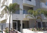 Avon Gardens, West Los Angeles