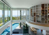 Dupuis Design - Open & Reflective Space - San Clemente, CA