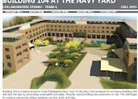 Navy Yard Philadelphia